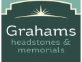 Grahams Memorials LOGO